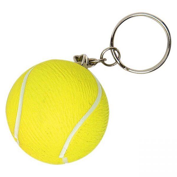 Llavero deportivo tennis