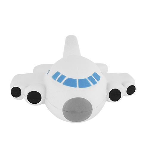 Figura en forma de avión