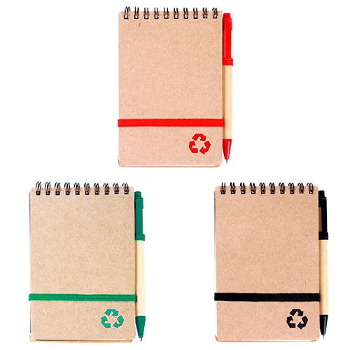 Libreta Ecologica